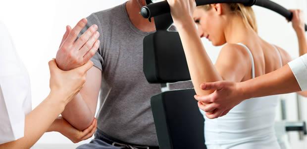 Rehabilitation and personal trainer Sevenoaksimage